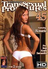 Transsexual Prostitutes 45