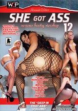 She Got Ass 12