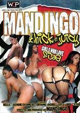 Mandingo Thick And Juicy