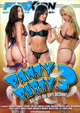 Panty Party 3