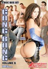 Gang Bang 5