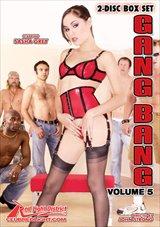 Gang Bang 5 Part 2