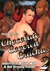 Chocolate Covered Crackas 2