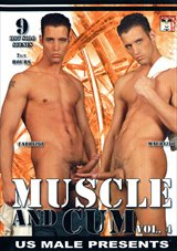 Muscle And Cum 4