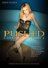 Pushed: Catfight Vol. 1