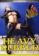 Heavy Rubber