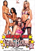 Strap-On Valley Bitches 2
