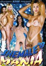 She-Male Mania 8