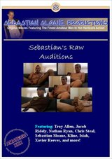 Sebastian's Raw Auditions