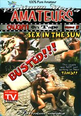 Amateurs Caught On Tape 5