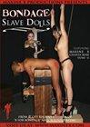 Bondage Slave Dolls