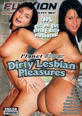 Planet Silver: Dirty Lesbian Pleasures