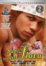 Papi Got Flava