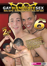 Gay Blind Date Sex 6