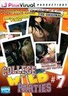 College Wild Parties 7