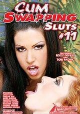 Cum Swapping Sluts 11