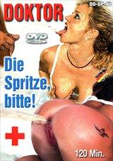 Doktor Die Spritze, Bitte