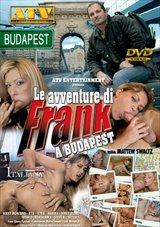 Le Avventure Di Frank A Budapest