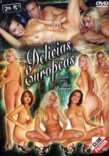Delicias Europeas