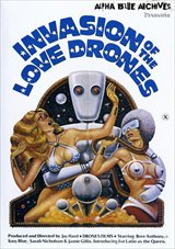 Invasion Of The Love Drones