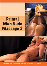 Primal Man Nude Massage 3
