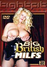 Big British MILFS