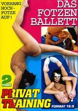 Das Fotzen Ballett