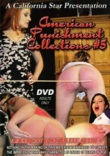 American Punishment Collections 5