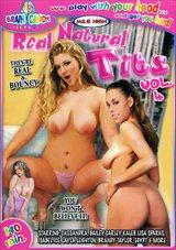 Real Natural Tits 4