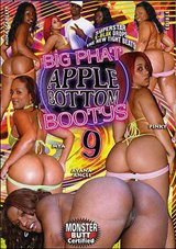 Big Phat Apple Bottom Bootys 9
