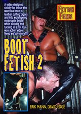 Boot Fetish 2