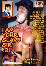 I Am Your Slave Sir 2