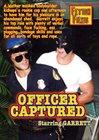 Officer Captured