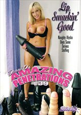 Denni O's Amazing Penetrations 39: Lip Smackin' Good
