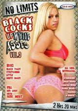 Black Cocks Up White Asses 3