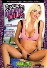 Cream Filled MILFS