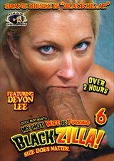 My Hot Wife Is Fucking Blackzilla 6