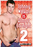 Johnny Walker Is Almost Straight 2