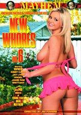 New Whores 6