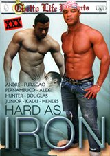 Hard As Iron