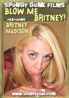 Blow Me Britney