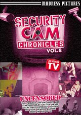 Security Cam Chronicles 8