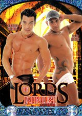 Lords Of Latin Lust