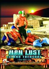 Man Lust:  Island Treasure