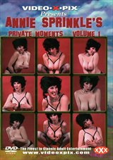 Annie Sprinkle's Private Moments