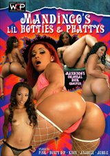 Mandingo's Lil Hotties And Phattys