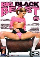 Big Black Beast 5