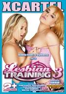 Lesbian Training 3