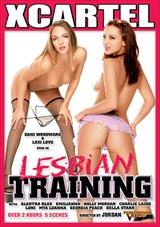 Lesbian Training