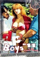 D.P. Boys 11